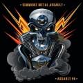 SIMMONZ METAL ASSAULT (US) / Assault 96