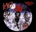 SLAYER (US) / Live Undead + Haunting The Chapel (2004 reissue)
