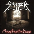 SNYPER (UK) / Manifestations + 2