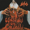 SODOM (Germany) / Obsessed By Cruelty - The European Version (collector's item)
