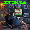 SOFISTICATOR (Italy) / Death By Zapping + 2 (2016 reissue)