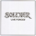 SOLDIER (UK) / Live Forces