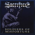 SACRIFICE (Canada) / Soldiers Of Misfortune (2CD)