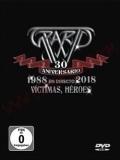 SPARTO (Spain) / 30 Aniversario - 1988 En Directo 2018 - Victimas, heroes (DVD+CD)