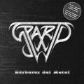 SPARTO (Spain) / Barbaros Del Metal