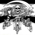 SPEEDWOLF (US) / Ride With Death + 2 (2018 edition)