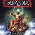 PARANOIA (Russia) / Evil's Revenge (collector's item)