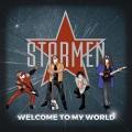 STARMEN (Sweden) / Welcome To My World