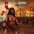 STEEL HAMMER (Colombia) / Forged In Hell