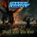 STEEL NIGHT (Mexico) / Fight Till The End