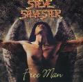 STEVE SYLVESTER (Italy) / Free Man (CD+DVD)