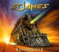 ST. JAMES (US) / Resurgence + 5