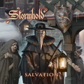 STORMHOLD (Sweden) / Salvation