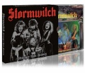 STORMWITCH (Germany) / Stronger Than Heaven (2019 reissue)