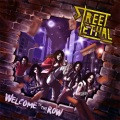 STREET LETHAL (Spain) / Welcome To The Row
