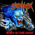 STRIKER (Canada) / Eyes In The Night