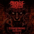 SUICIDAL ANGELS (Greece) / Conquering Europe
