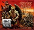 SUICIDAL ANGELS (Greece) / Division Of Blood (CD+DVD)