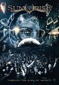 SUNRISE (Ukraine) / Through The Eyes Of Infinity (DVD)