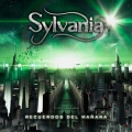 SYLVANIA (Spain) / Recuerdos Del Manana (with autographed photo card)
