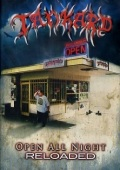 TANKARD (Germany) / Open All Night - Reloaded (DVD)