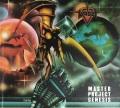 TARGET (Belgium) / Master Project Genesis (2017 reissue digibook)