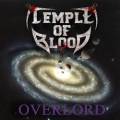 TEMPLE OF BLOOD (US) / Overlord (2019 reissue)