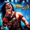 TETE NOVOA (Spain) / TTN Live (CD+DVD)