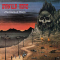 MANILLA ROAD (US) / The Courts Of Chaos (2012 reissue)