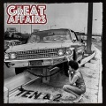 THE GREAT AFFAIRS (US) / Ten And 2
