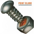 POINT BLANK (US) / The Hard Way + 6 (collector's item)