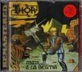THOR (Spain) / Mata A La Bestia + 3 (2014 reissue)