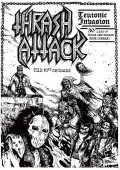 THRASH ATTACK ZINE / The 10th Crusade