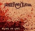 THUNDER AND LIGHTNING (Germany) / Slice Of Life