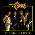 TIGRES (Spain) / Victimas Del Rock + 7