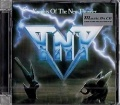 TNT (Norway) / Knights Of The New Thunder (2016 reissue)