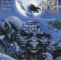 ANGEL DUST (Germany) / To Dust You Will Decay + 3 (collector's item)