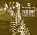 TOKYO BLADE (UK) / Dark Revolution