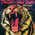 TYGERS OF PAN TANG (UK) / Wild Cat + 12 (collector's item)
