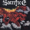 SACRIFICE (Canada) / Torment In Fire