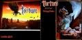 TORTURE (US) / Terror Kingdom + Storm Alert (collector's item)