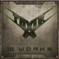 TOXIK (US) / III Works (3CD box set)