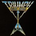 TRIUMPH (Canada) / Allied Forces (Brazil edition)