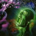 TROUBLE (US) / Plastic Green Head (2018 reissue)