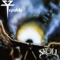 TROUBLE (US) / The Skull (2018 reissue)