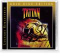 TRYTAN (US) / Sylentiger (Gold Disc Edition)