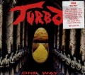 TURBO (Poland) / One Way (2009 reissue)