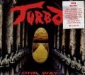 TURBO (Poland) / One Way (2009 reissue)