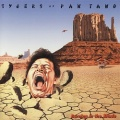 TYGERS OF PAN TANG (UK) / Burning In The Shade (2021 reissue)
