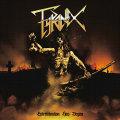 TYRANEX (Sweden) / Extermination Has Begun (2017 reissue)